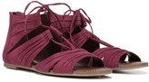 Carlos by Carlos Santana Women's Chloe Lace Up Sandal