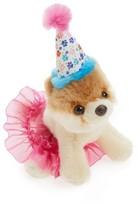 Baby Gund Birthday Tutu Boo Stuffed Animal