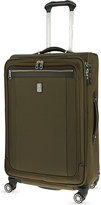 Travelpro Platinum Magna 2 four-wheel expandable suitcase 83cm