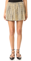Mes Demoiselles Flory Miniskirt