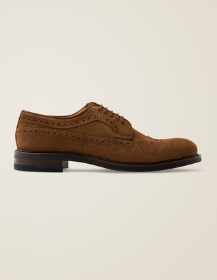 Corby Brogues