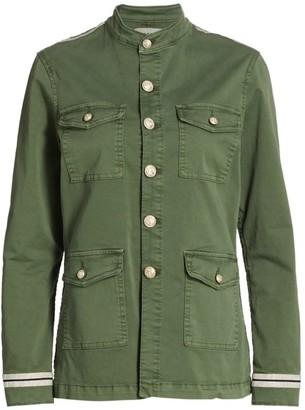 L'Agence Elaina Utility Jacket