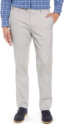 Peter Millar Soft Touch Twill Dress Pants