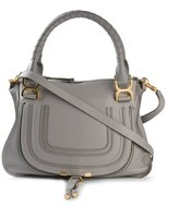 Chloé 'Marcie' tote - women - Calf Leather - One Size