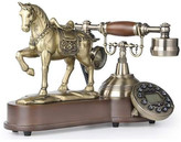 LNCHome Dial Desk Corded Telephone