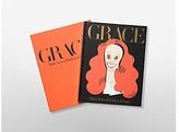 Calvin Klein Grace Coddington: Thirty Years Of Fashion At Vogue
