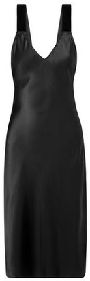 CAMI NYC 3/4 length dress