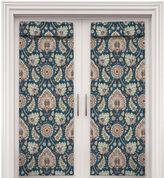 Waverly Clifton Hall Rod-Pocket Door Panel