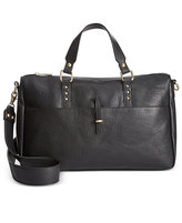 INC International Concepts Laren Satchel, Only at Macy's