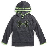 Under Armour Toddler Boy's Twist Big Logo Hoodie