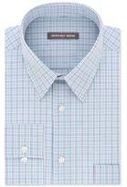 Geoffrey Beene Men's Classic-Fit Wrinkle-Free Broadcloth Dress Shirt