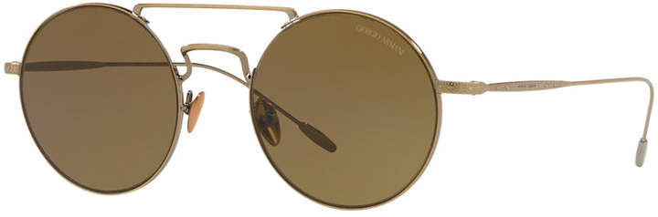 Giorgio Armani Sunglasses, AR6072