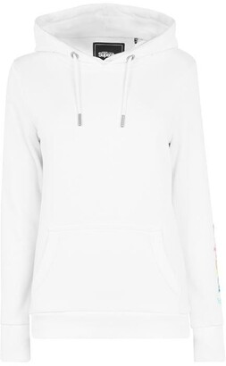 Superdry Embroidered Sleeve Hoodie
