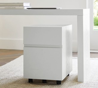 """Pottery Barn Dillon 16"""" 2-Drawer Lateral File Cabinet"""