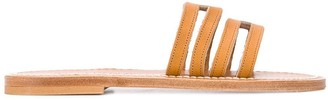 K. Jacques Hekla sandals