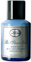 The Art of Shaving Pre-Shave Gel Ocean Kelp, 2 oz