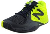 New Balance Mc996 Round Toe Synthetic Tennis Shoe.