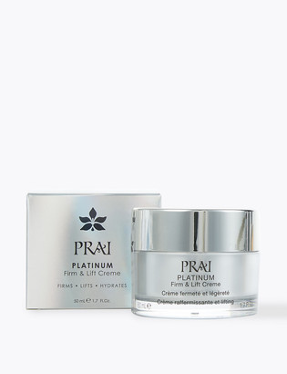 Icons PraiMarks and Spencer Platinum Firm & Lift Creme 50ml - RRP 35