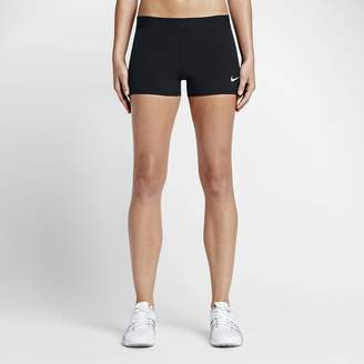Nike Women's Volleyball Shorts Stretch Woven