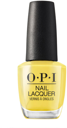 OPI Mexico City Collection Nail Polish 15Ml Don'T Tell A Sol
