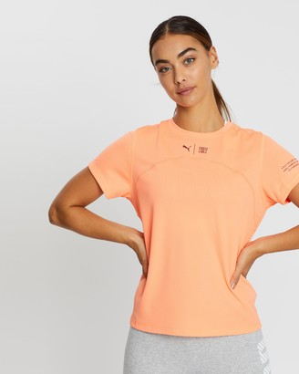 Puma The First Mile Tee