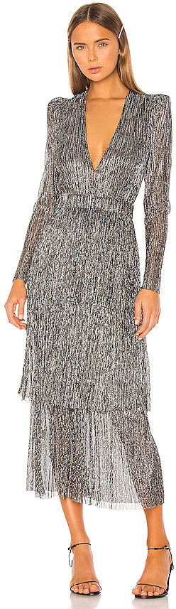Sabina Musayev Carry Dress