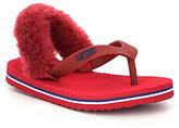 UGG Girls' Yia Yia II Sandals