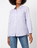 George Adjustable Long Sleeve Shirt