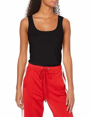 Vero Moda Women's Vmava Lulu Tank Top Ga Noos Vest