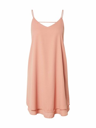 Pieces Women's PCBODIL Slip Dress NOOS BC Casual