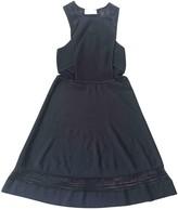A.L.C. Black Silk Dress for Women