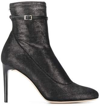 Giuseppe Zanotti stiletto ankle boots
