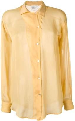 Forte Forte button shirt