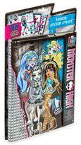 Monster High Fashion Sticker Stylist
