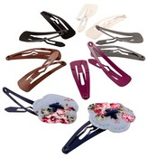 Goody Clips And Barrettes - 12 ct
