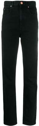 Isabel Marant high waisted jeans