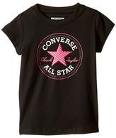 Converse Chuck Patch Tee Girl's T Shirt