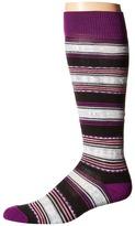 BULA - Socks Aztek Women's Crew Cut Socks Shoes