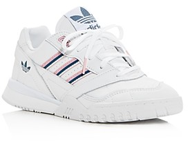 adidas Women's A.R. Trainer Low-Top Sneakers
