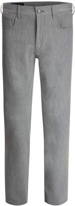 Bugatchi Men's Five Pocket Pant