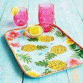 Sur La Table Pineapple Melamine Platter
