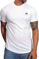 Ellesse Men's Italia Pescara Logo T-Shirt