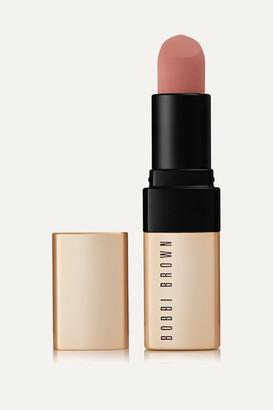 Bobbi Brown Luxe Matte Lip Color - Semi-naked