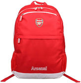 Traveler's Choice TRAVELERS CHOICE Arsenal Red Backpack