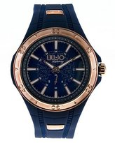 Liu Jo Liu-Jo Wristwatch Men's Camp584 Luxury Edition Limited Resin