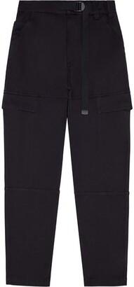 Marella Long Sleeve Midi Cuff Dress