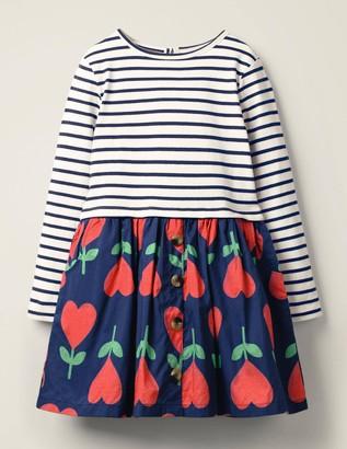 Boden Hotchpotch Dress