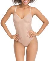 Spanx Haute Contour Nouveau Thong Bodysuit
