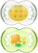 Mam Crystal Pacifier