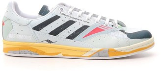 Adidas By Raf Simons X Stan Smith Torsion Sneakers